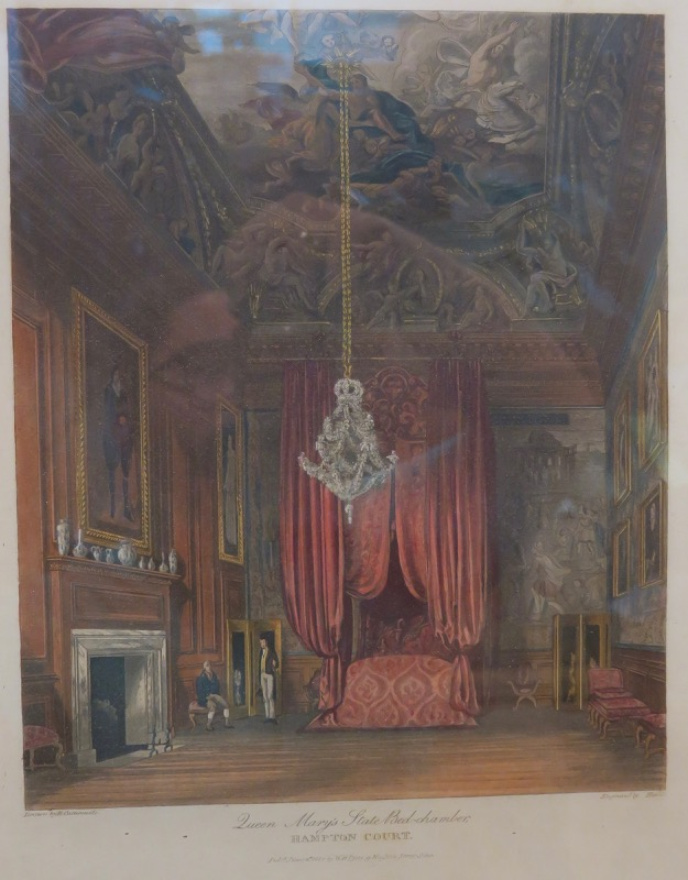 R. Cattermole según Havell 