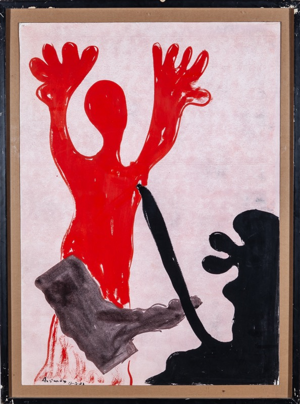 Daniel Argimón (Barcelona, 1929 - 1996)