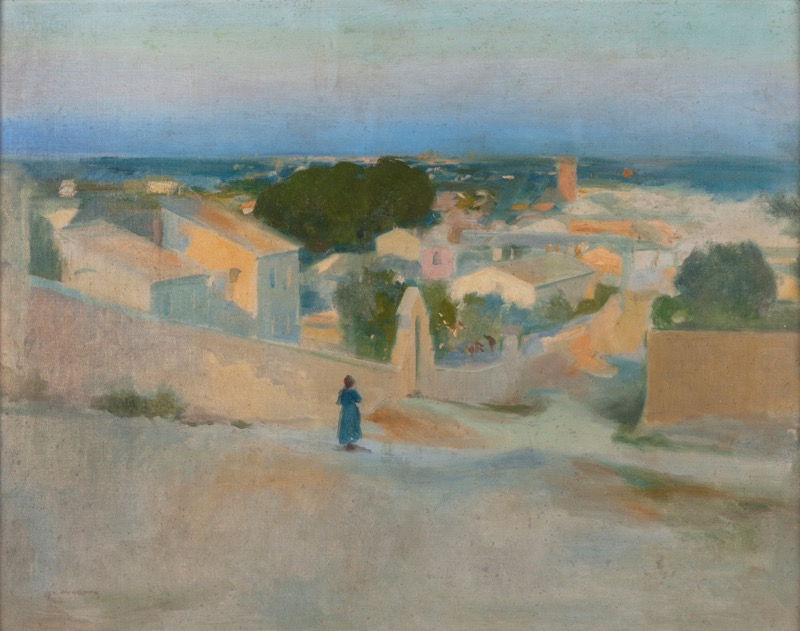 José Navarro Llorens (Valencia, 1867 - 1923)