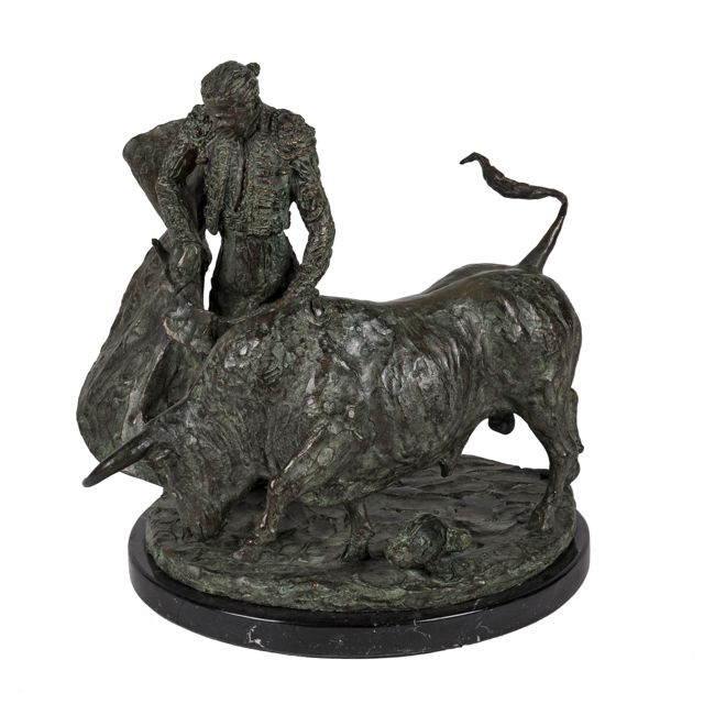 Luis Sanguino (Barcelona, 1934) 