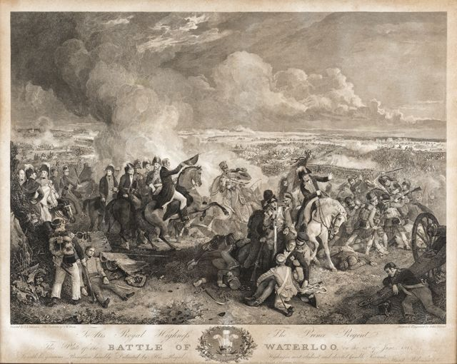 John Burnet según J.A. Atkinson