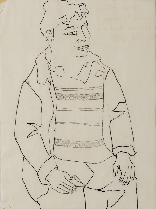 Claude Richard, 20th Century