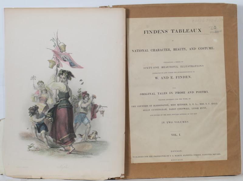 W. and E. Findu, VV.AA