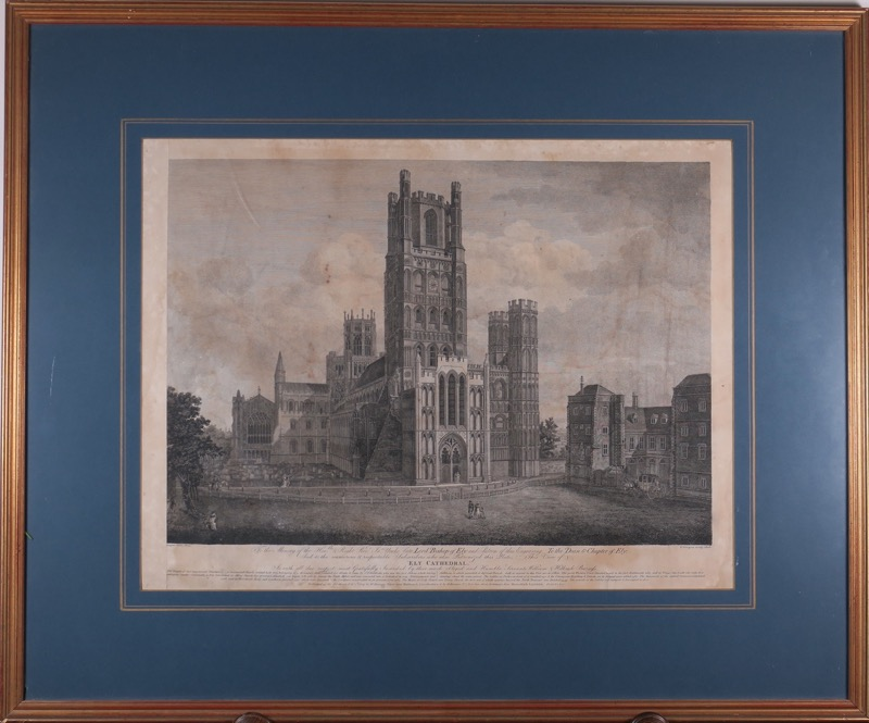 H. Burgess engraver