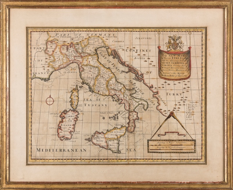 Sutton Nicholls sculpit Edward Wells (Inglaterra, 1667 - 1727)
