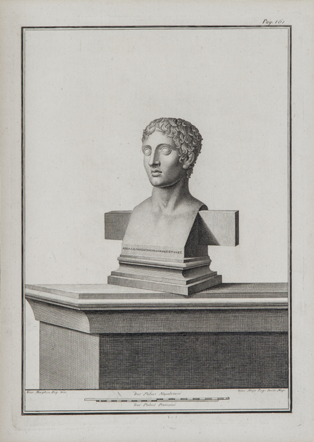 Various authors, Italy 18th Century