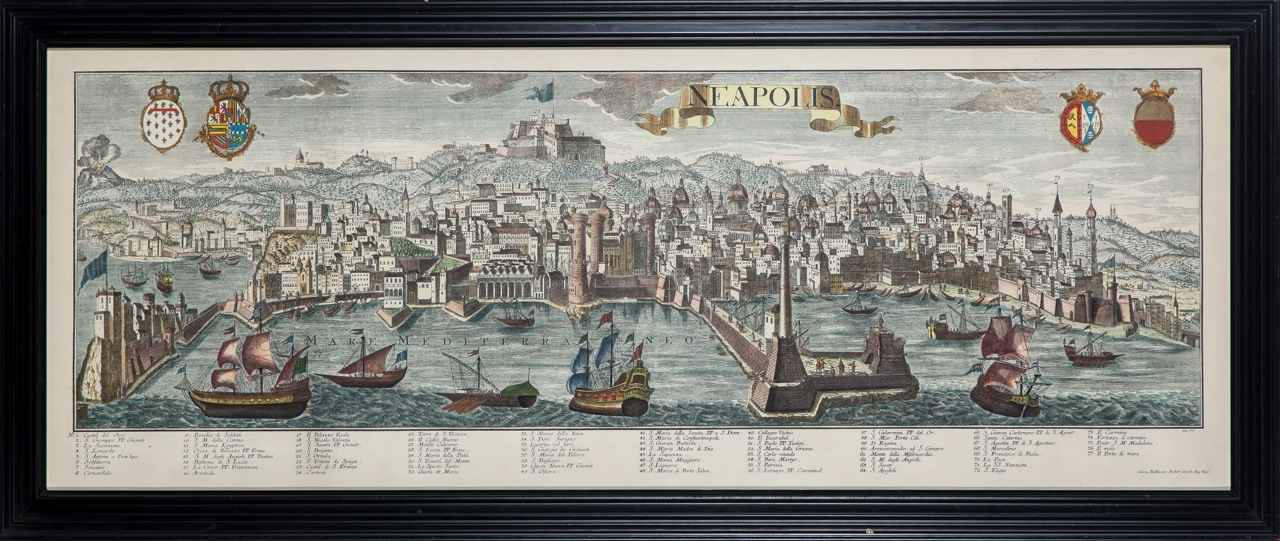 F.S.I delin, Ediz P.V