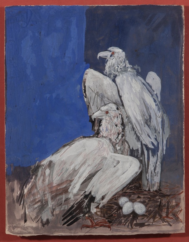 Antonio Guijarro (Ciudad Real, 1932 - 2011)