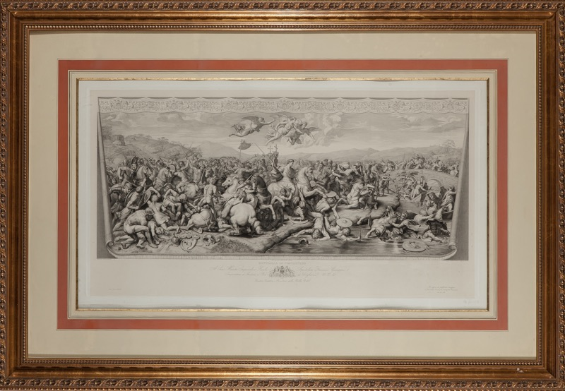 Antonio Boggi after Rafael Sanzio