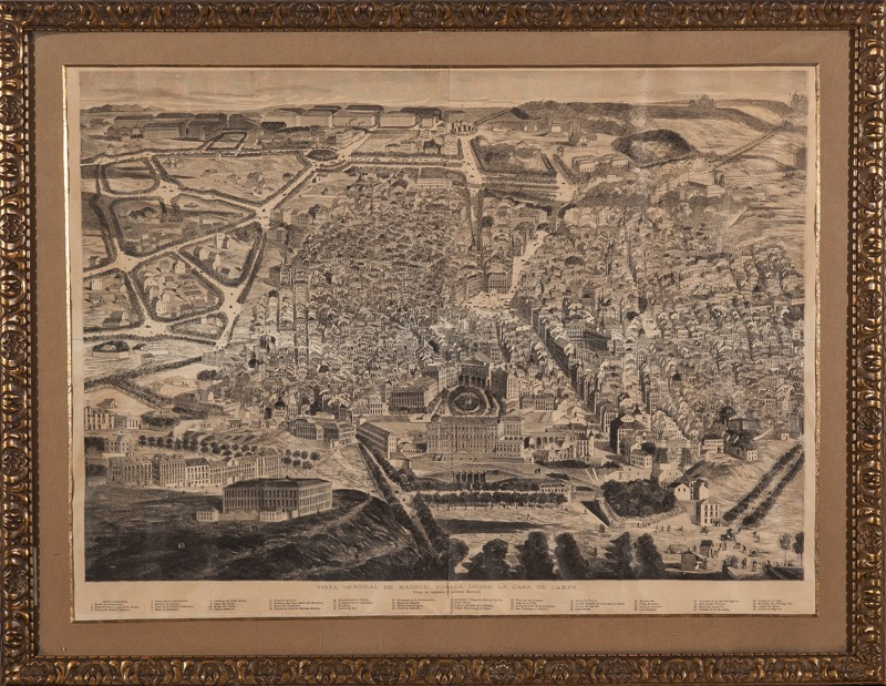 Spanish School 18th Century