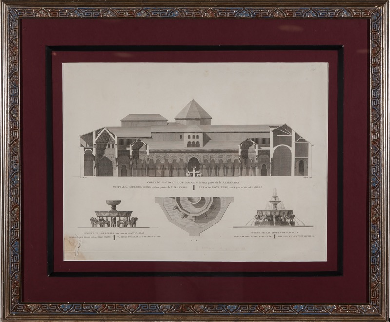 Vauxele after Thierry 