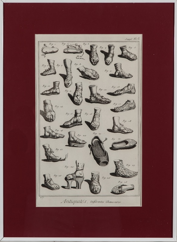 Bernard 18th Century