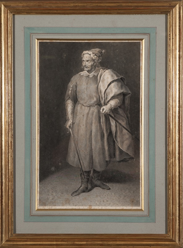 Spanish School, 18th Century, after Diego Velázquez