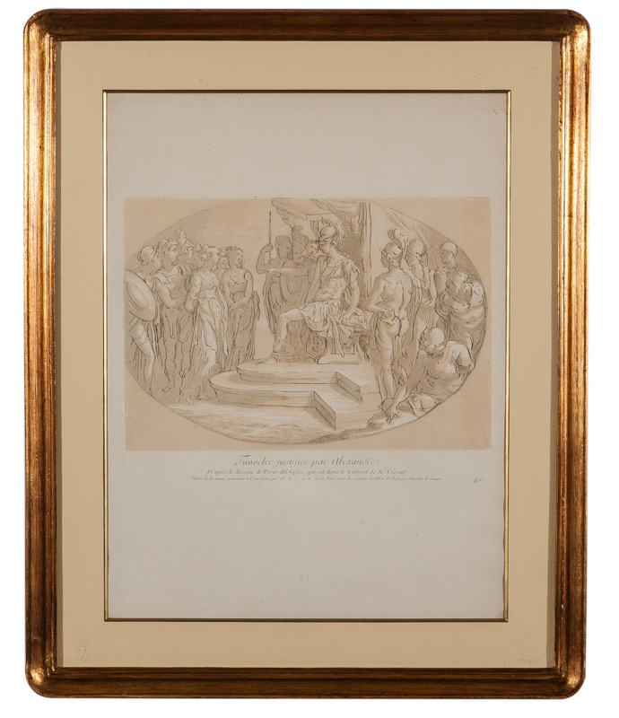 After Perin del Vague (Florence, 1501 - Rome, 1547)