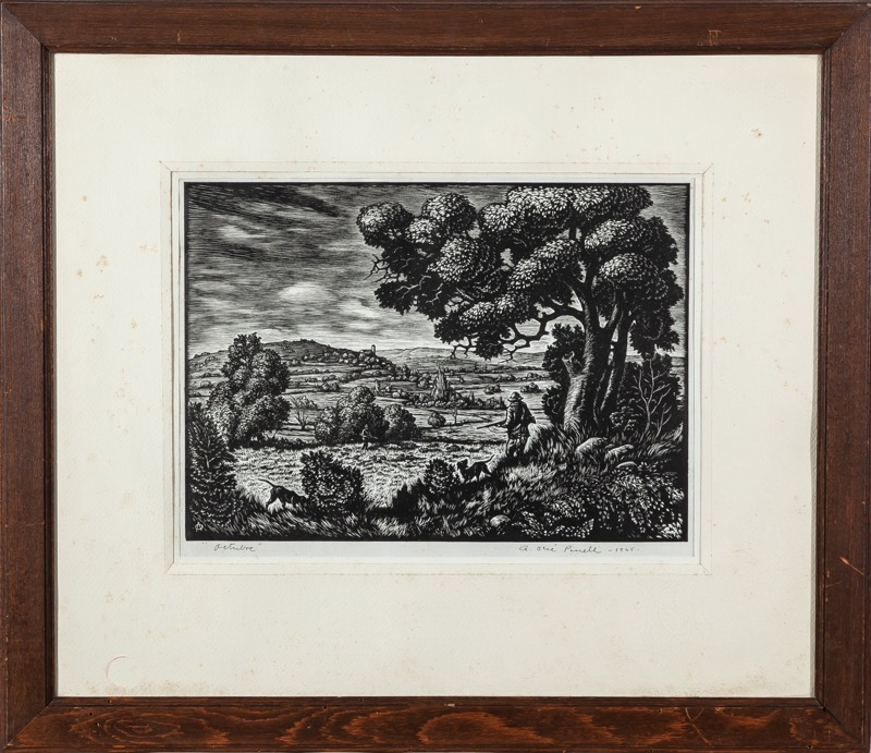 Antoni Ollé Pinell (Barcelona, 1897 - 1981)