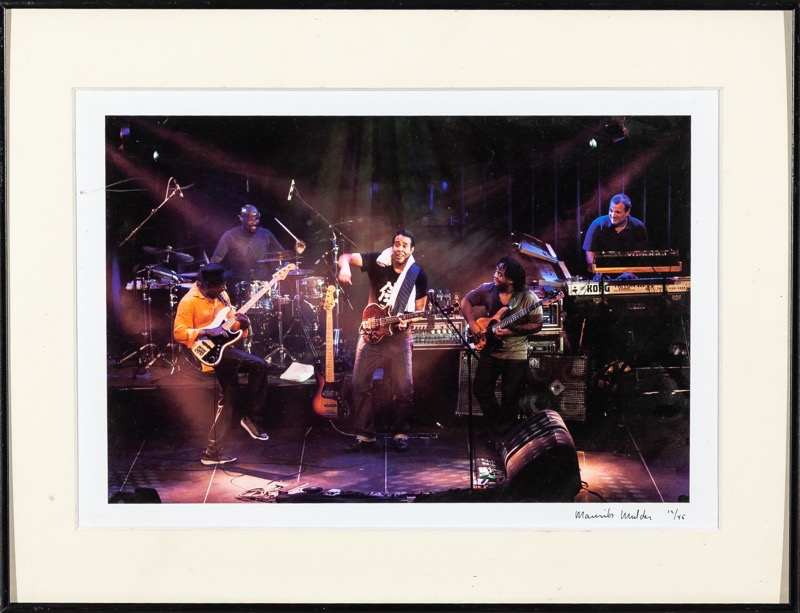 Maurits Mulder