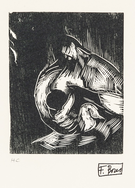 Francisco Bores (Madrid 1898 - París 1972)