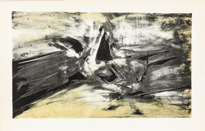 Manuel Viola (Zaragoza, 1916 - San Lorenzo del Escorial, Madrid, 1987)