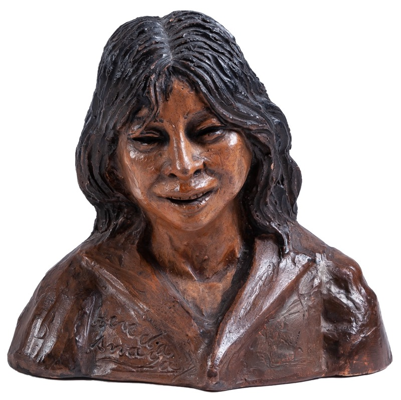 Luis Heredia Amaya (Granada 1920 - 1985)