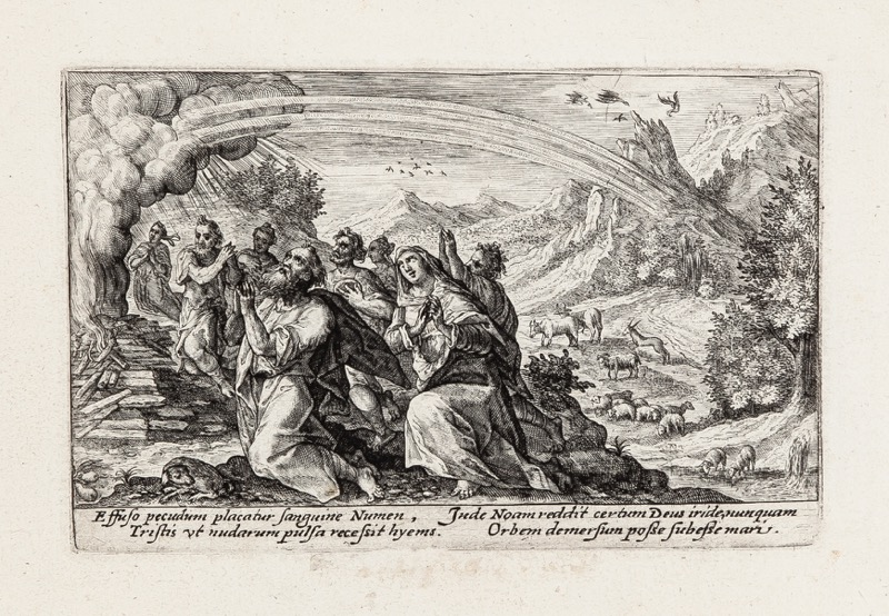 "Crispijn de Passe ""The Elder"", 1612