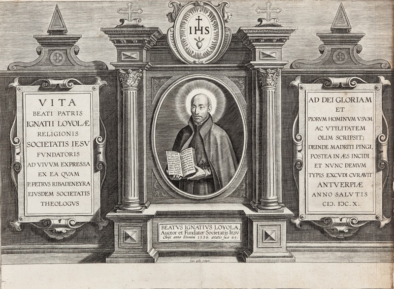 Cornelis & Theodorus GalleAdrian & Jan Collaert & Karel Van Malley after Juan de Mesa, C.1600