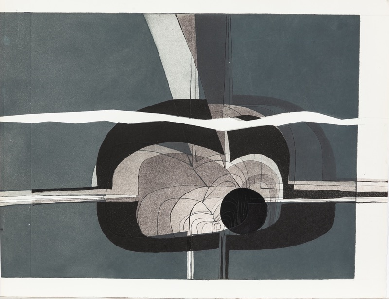 Amadeo Gabino (Valencia 1922 - Madrid, 2004)