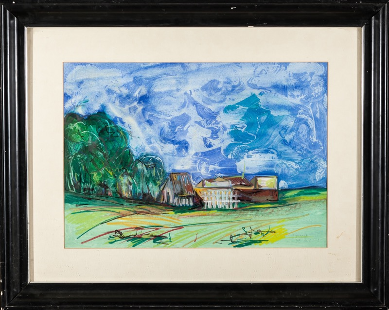 L. Ruiz, 20th Century