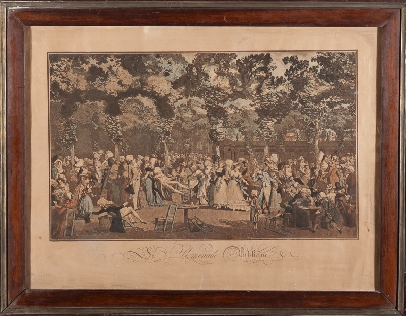 French School, 18th Century