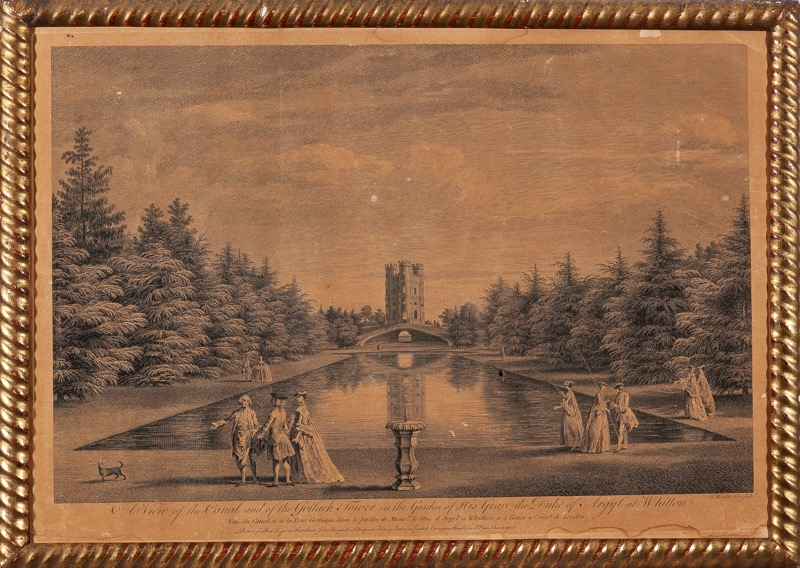W. Woollet 
