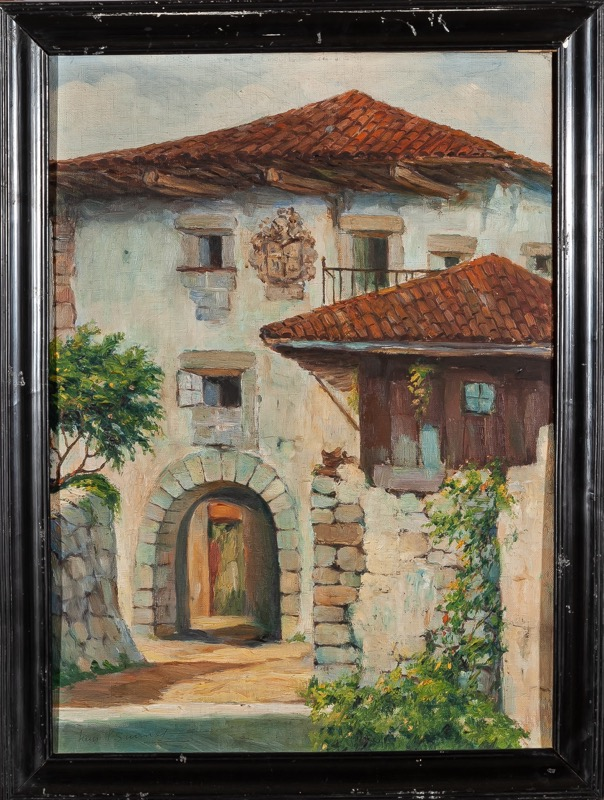 Luis Suances, 20th century