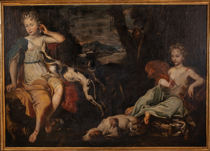 French School, 17th Century