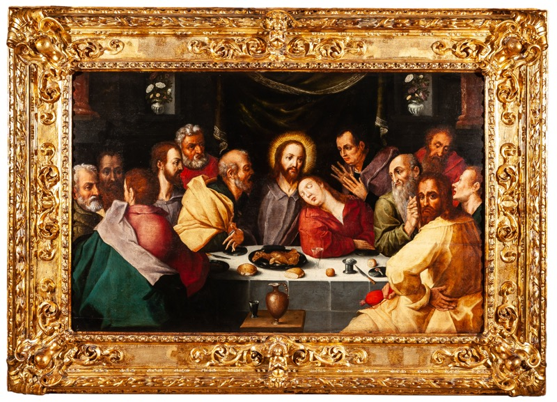 "Peter de Witte ""Peter Candid"" (Bruges, 1540/48 - Munich, 1628)