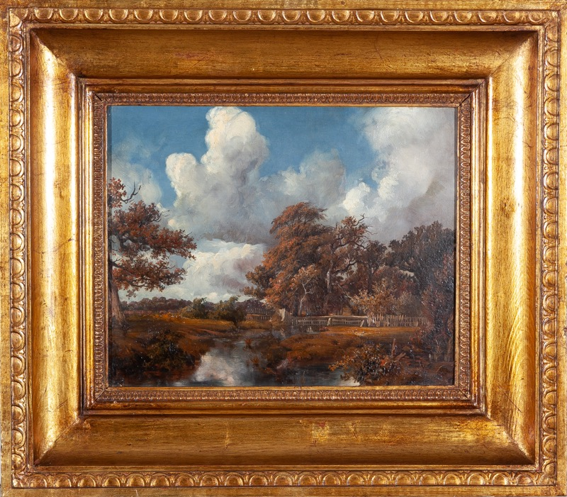 Englsih School, 19th Century