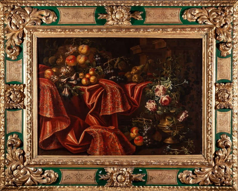 Carlo Manieri (active painter in Rome 1662 - 1700)