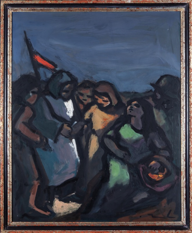 Spanish School, 20th Century