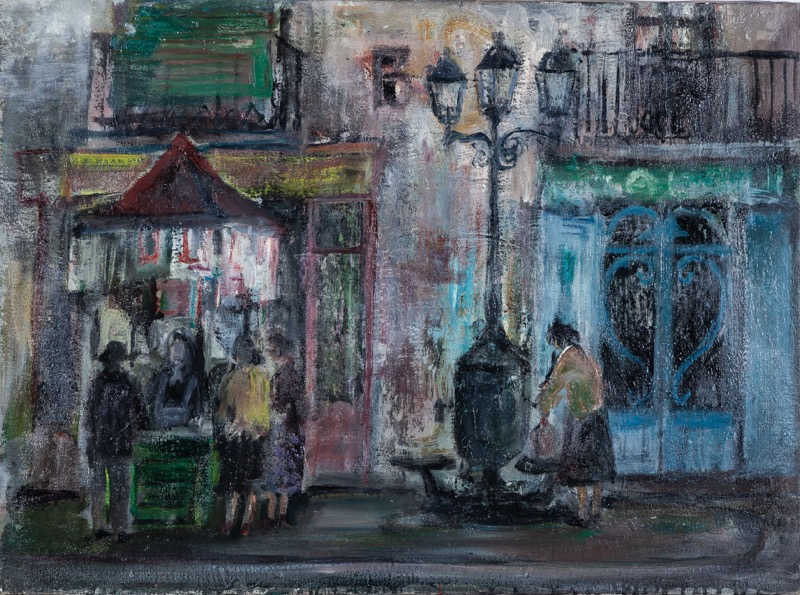 Armando del Rio (1995 - 2011)