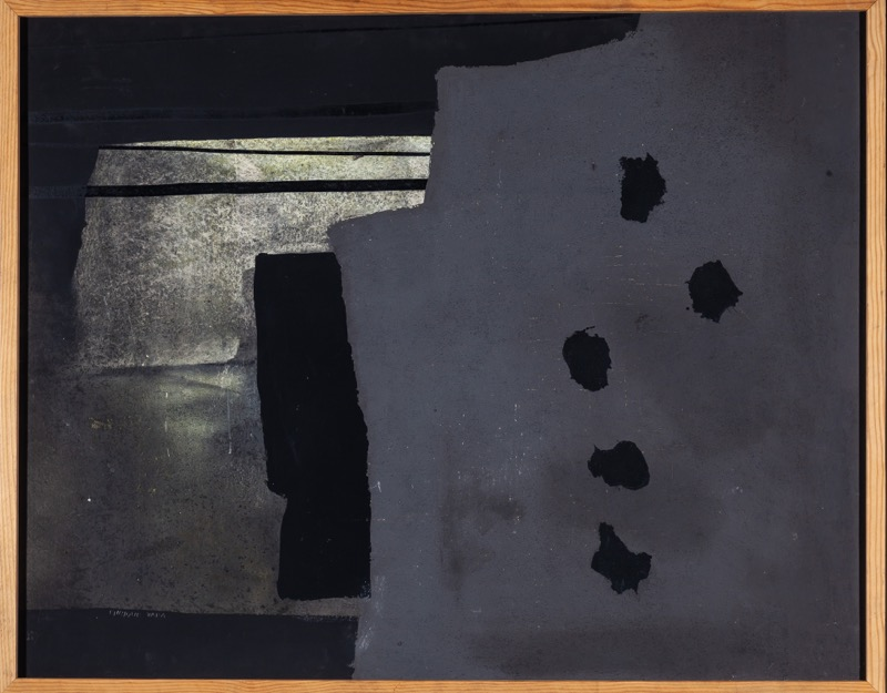 Enrique Vara (Madrid, 1943)