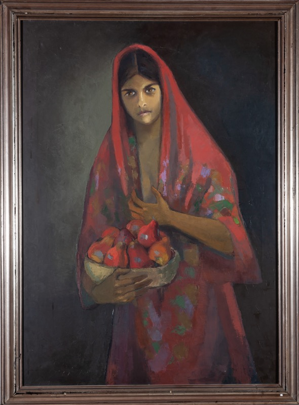 Antonio Durán