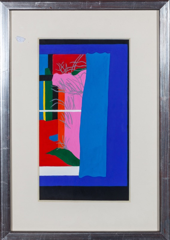 John E. Perry