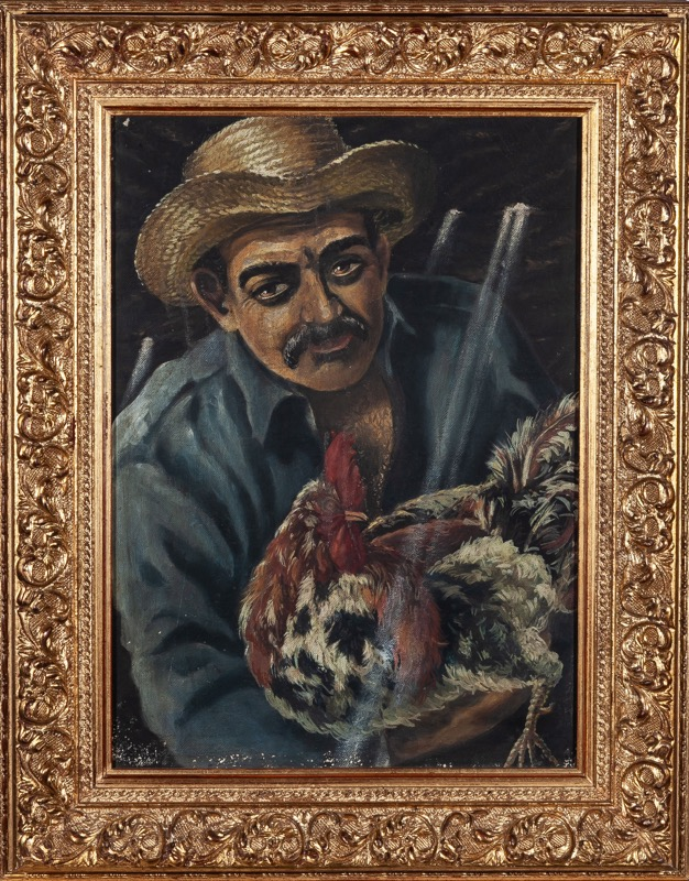 Mexican School, Early 20th Century