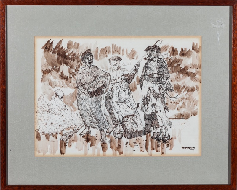 Aranguren 