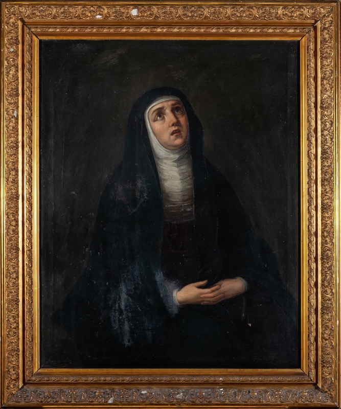 Spanish School 19th Century