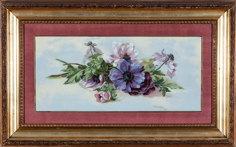 English School, Early 20th Century