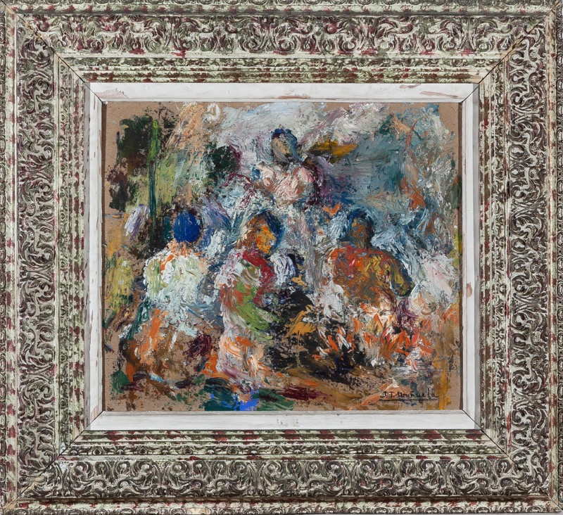 J.T. Uruñuela, 20th Century