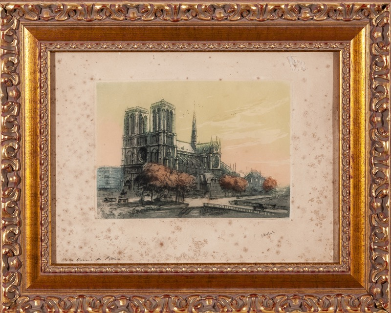 Victor Valery (act. 1889 - 1910)