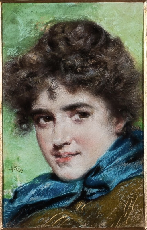 Maximino Peña (Soria, 1863 - Madrid, 1940)