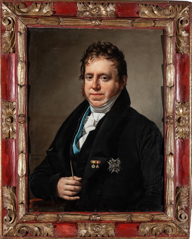 Joseph Paelinck (Netherlands, 1781 - 1839)