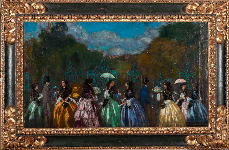 Manuel Losada (Bilbao, 1865 - 1949)