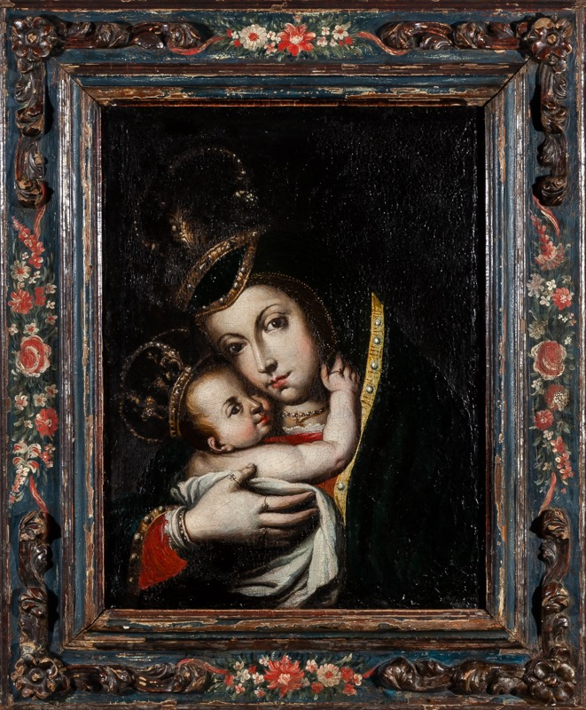 Madrilenian School, 18th Century
