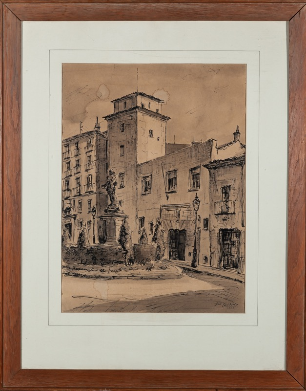 Francisco Castillo (1940)